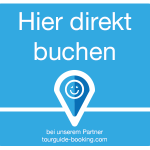 Tourguide-Booking